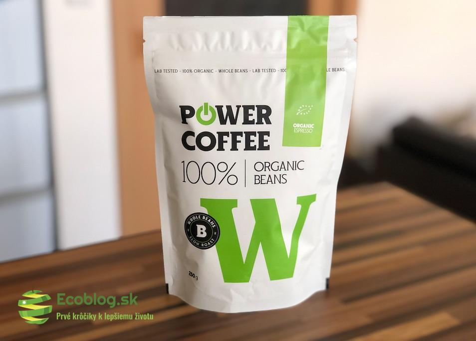 ecoblog powerlogy coffee organic beans espresso