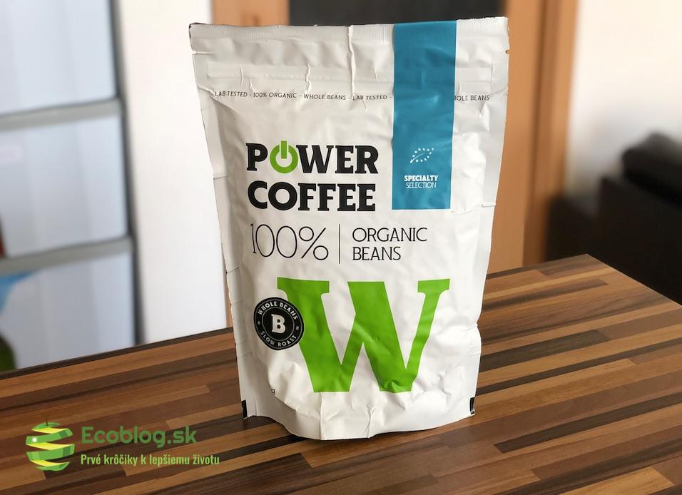 ecoblog powerlogy coffee organic beans specialty selection