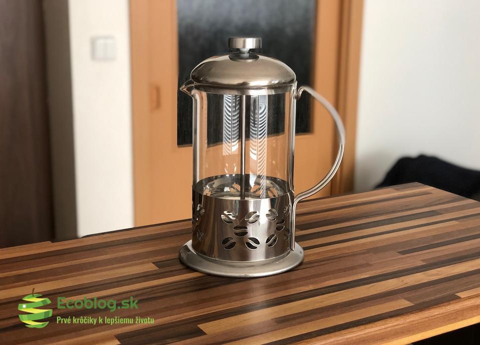 ecoblog sk gourmet kava french press