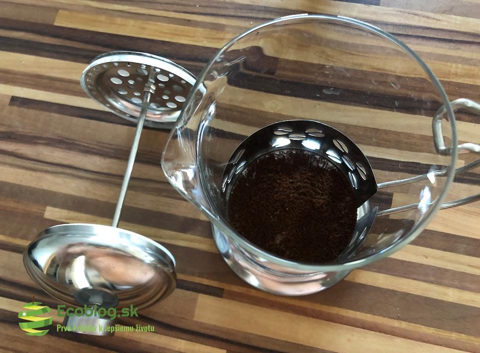 ecoblog sk gourmet kava priprava bulletproof coffee 10