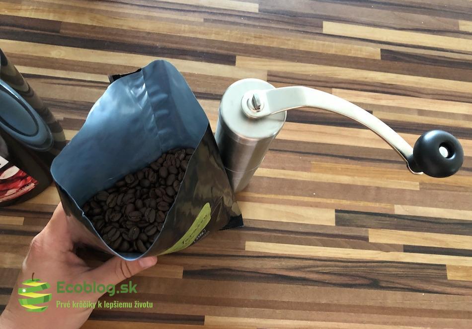 ecoblog sk gourmet kava priprava bulletproof coffee 2