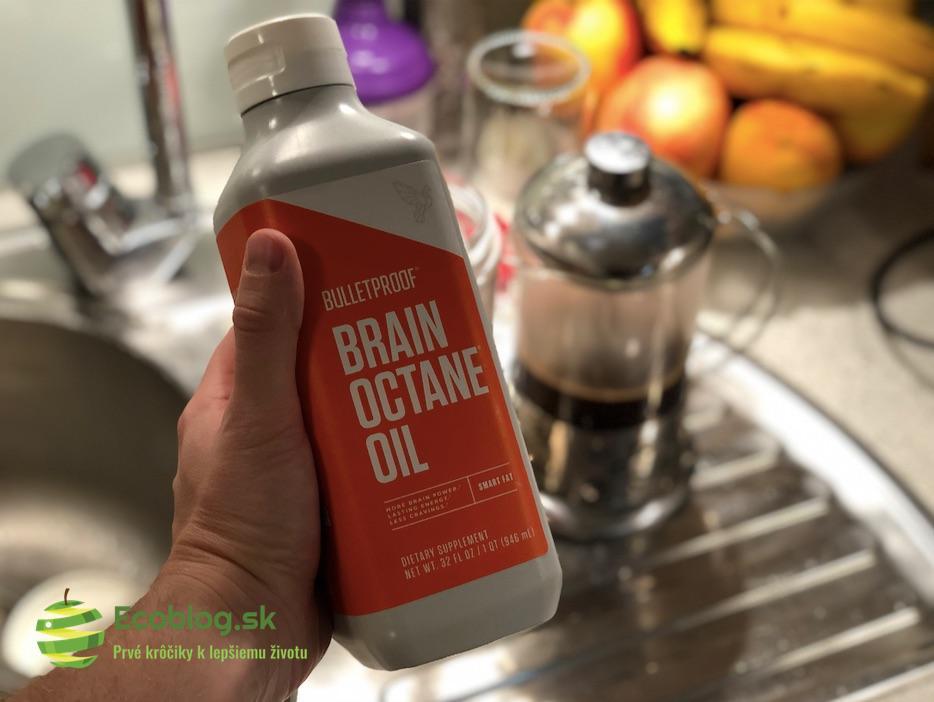 ecoblog sk mct bulletproof brain octane olej 2