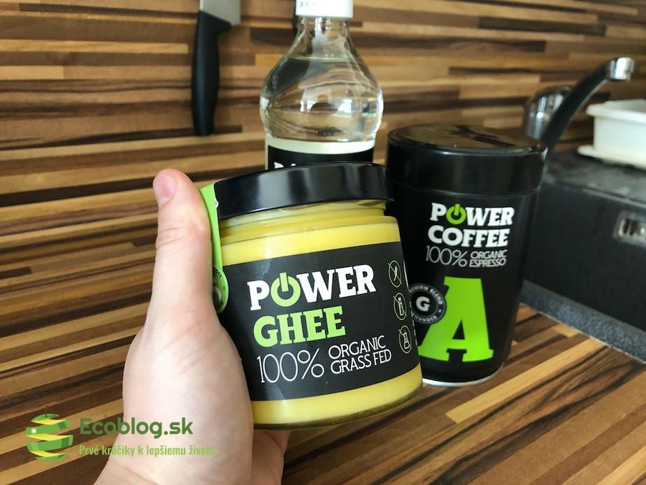 ecoblog sk powerlogy ghee mct coffee 2