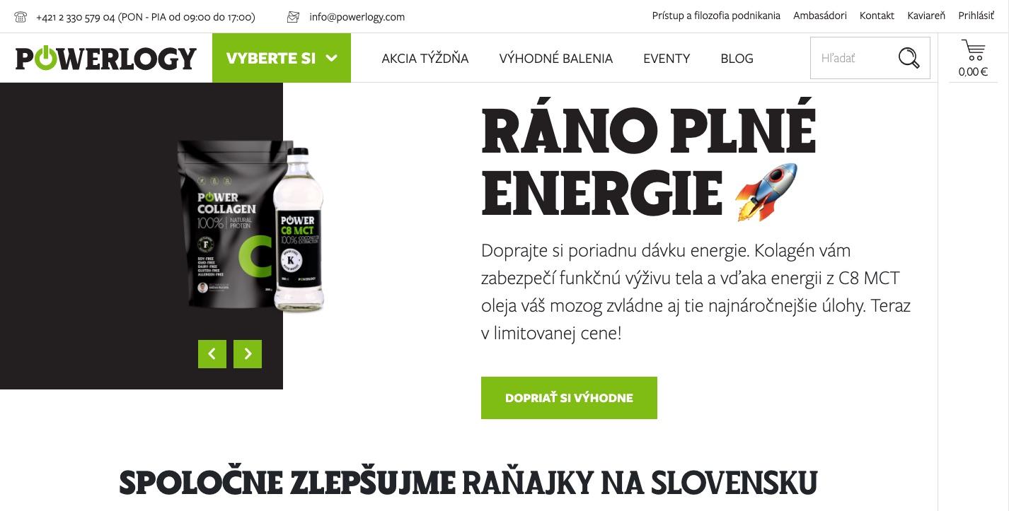ecoblog sk powerlogy hlavna strana