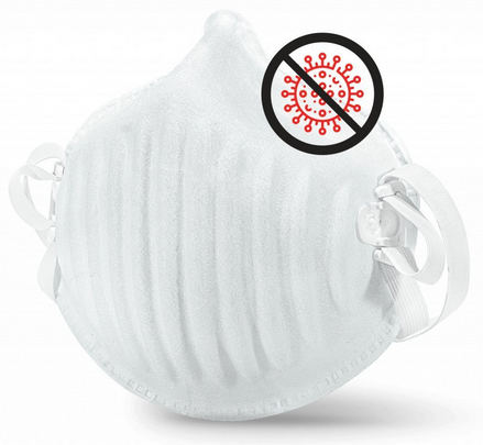 nano respirator BreaSAFE