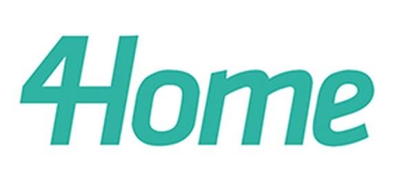 4home logo