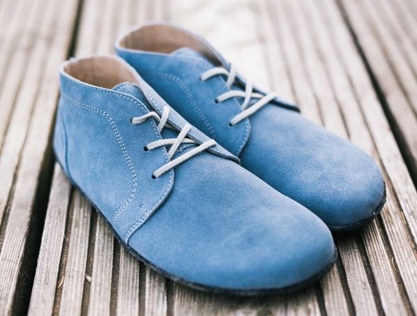 belenka barefoot 1