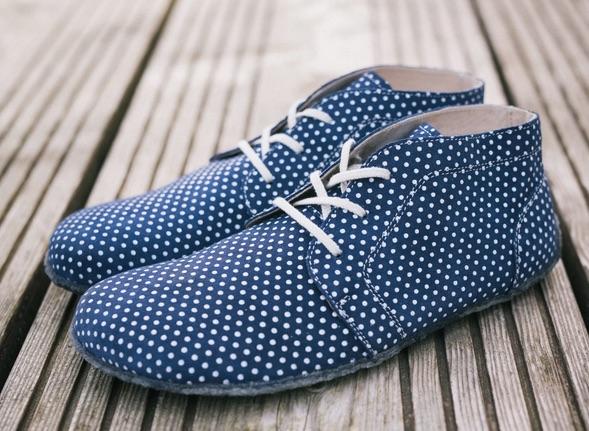 belenka barefoot 3