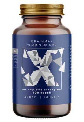 brainmax d3 k2