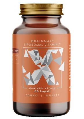 brainmax vitamin c
