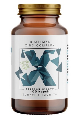 brainmax zinc