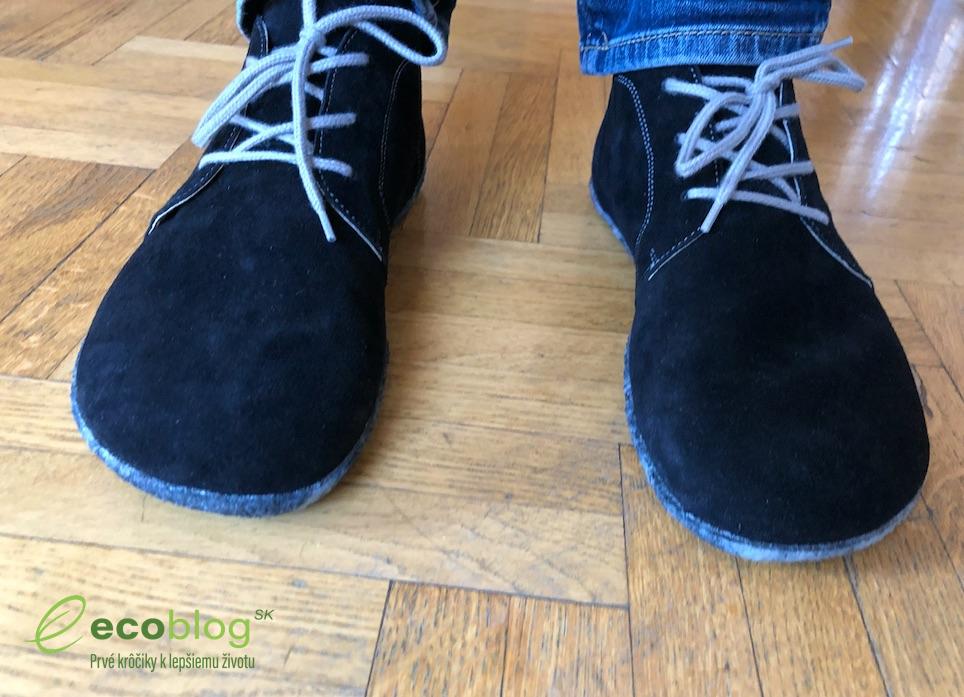 ecoblog belenka barefoot boty panske 10