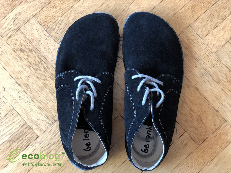 ecoblog belenka barefoot boty panske 2