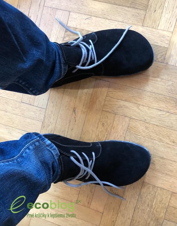 ecoblog belenka barefoot boty panske 8
