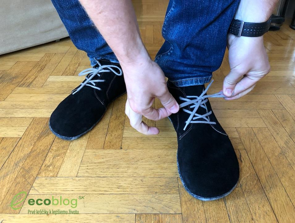 ecoblog belenka barefoot boty panske 9