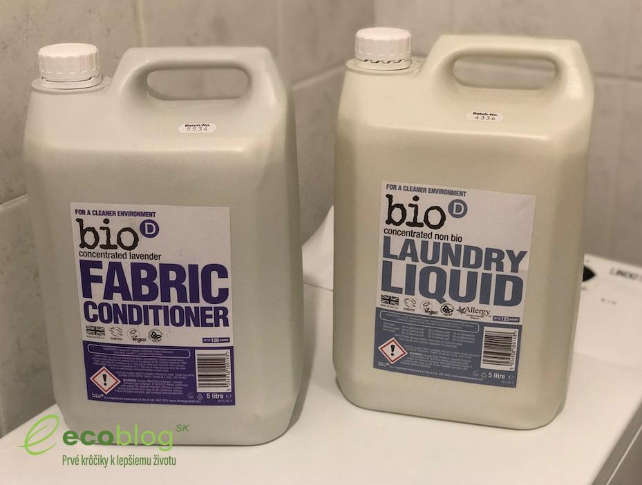 ecoblog bio d avivaz gel 5 litru