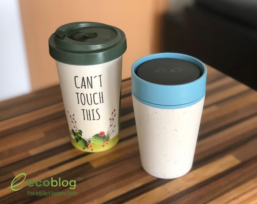 ecoblog rcup hrnek na kavu
