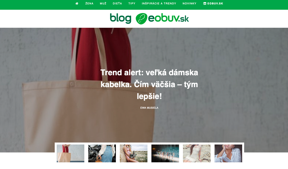 eobuv blog