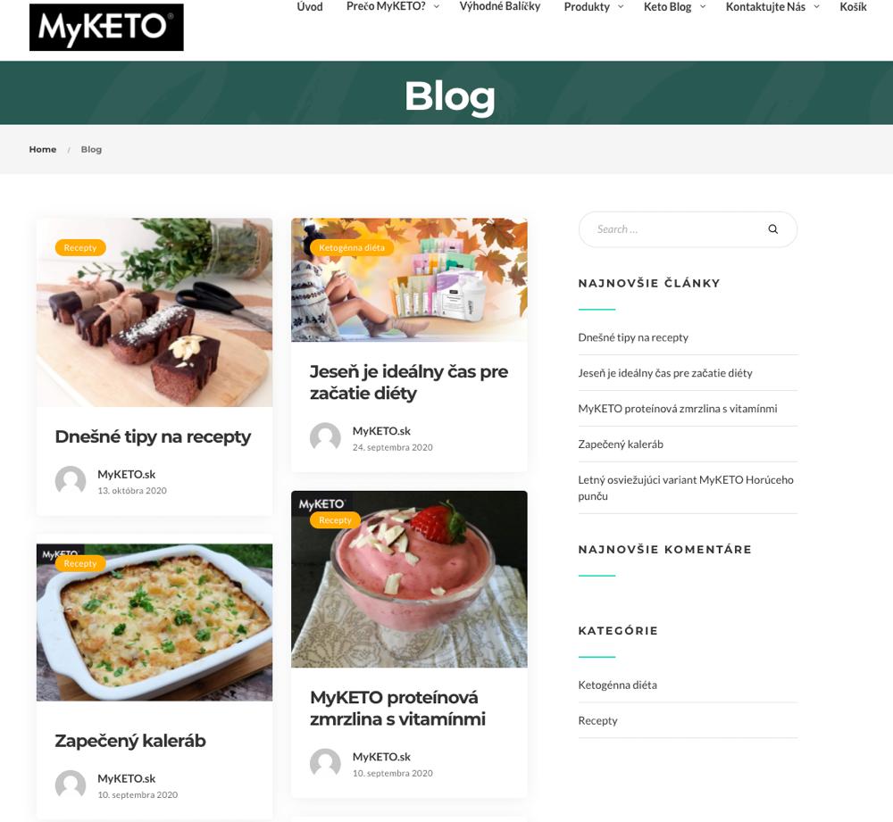 myketo blog