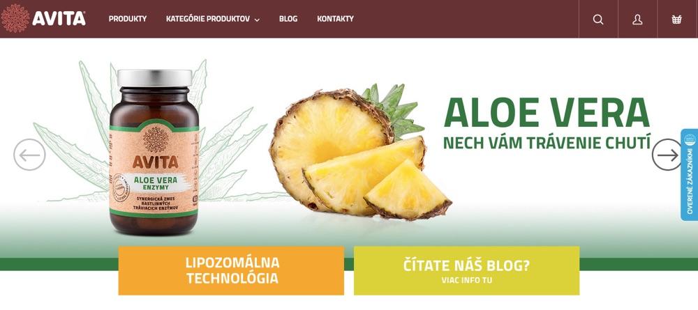 avita homepage