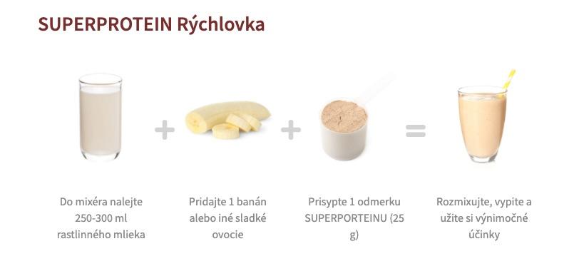 ecoblog sk blendea superprotein